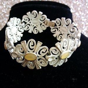 Anthropologie Ladies 7 inch Bracelet